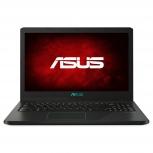 Laptop Gamer ASUS X570UD-DM297T 15.6'' Full HD, Intel Core i5-8250U 1.60GHz, 8GB, 1TB + 256GB SSD, NVIDIA GeForce GTX 1050, Windows 10 64-bit, Negro
