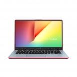 Laptop ASUS VivoBook S430FA-EB054R 14'', Intel Core i5-8265U 1.60GHz, 8GB, 1TB, Windows 10 Pro 64-bit, Gris/Rojo