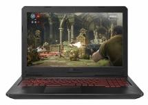 Laptop Gamer ASUS TUF Gaming FX504GM-E4060T 15.6