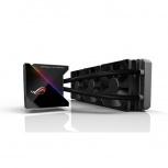 ASUS ROG RYUJIN 360 Enfriamiento Líquido para CPU, 3x 120mm, 450RPM - 2000RPM