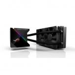 ASUS ROG RYUJIN 240 Enfriamiento Líquido para CPU, 2x 120mm, 450 - 2000RPM