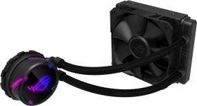 ASUS ROG Strix LC 120 Enfriamiento Líquido para CPU, 2x 120mm, 800 - 2400RPM