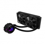 ASUS ROG Strix LC 240 con Aura Sync RGB, 2x 120mm, 800 - 2400RPM