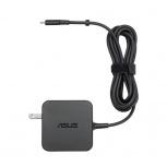 ASUS Cargador para Laptop AC65-00, 65W, Negro