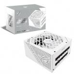 Fuente de Poder ASUS ROG Strix 850W White 80 PLUS Gold, 20+4 pin ATX, 150mm, 850W