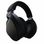 ASUS Audífonos Gamer ROG Strix Fusion Wireless, Inalámbrico, Bluetooth, Negro