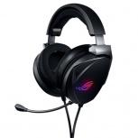 ASUS Audífonos Gamer ROG Theta 7.1, Alámbrico, USB C, Negro
