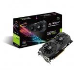 Tarjeta de Video Asus NVIDIA GeForce GTX 1050 Ti STRIX Gaming, 4GB 128-bit GDDR5, PCI Express 3.0 ― ¡Reciba Fortnite Counterattack Set!