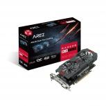 Tarjeta de Video ASUS AMD Radeon RX 560 AREZ EVO, 4GB 128-bit GDDR5, PCI Express x16 3.0 ― ¡Gratis 3 meses Xbox Game Pass PC! (1 código por cliente)