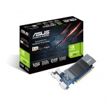 Tarjeta de Video ASUS NVIDIA GeForce GT 710, 1GB 32-bit GDDR5, PCI Express 2.0