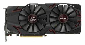 Tarjeta de Video ASUS NVIDIA GeForce GTX 1070 Ti CERBERUS, 8GB 256-bit GDDR5, PCI Express 3.0