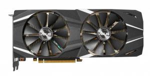 Tarjeta de Video ASUS NVIDIA GeForce RTX 2080 Ti DUAL OC, 11GB 352-bit GDDR6, PCI Express 3.0