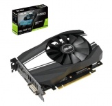 Tarjeta de Vídeo ASUS NVIDIA GeForce GTX 1660 Ti Phoenix OC, 6GB 192-bit GDDR6, PCI Express 3.0 ― ¡Compre y reciba Shadow of the Tomb Raider! Un código por cliente