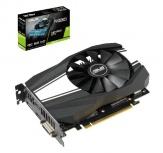 Tarjeta de Vídeo ASUS NVIDIA GeForce GTX 1660 Ti Phoenix OC, 6GB 192-bit GDDR6, PCI Express 3.0 ― ¡Compre y reciba Game Ready Bundle PUBG Skin! (Un código por cliente)