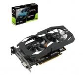 Tarjeta de Video ASUS NVIDIA GeForce GTX 1660 Ti OC, 6GB 192-bit GDDR6, PCI Express 3.0