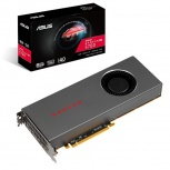 Tarjeta de Video ASUS AMD Radeon RX 5700, 8GB 256-bit GDDR6, PCI Express 4.0 ― ¡Gratis 3 meses Xbox Game Pass PC! (1 código por cliente)