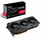 Tarjeta de Video ASUS TUF AMD Radeon RX 5700 XT Gaming X3 Evo, 8GB 256-bit GDDR6, PCI Express x16 4.0