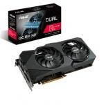 Tarjeta de Video ASUS AMD Dual Radeon RX 5700 EVO OC, 8GB 256-bit GDDR6, PCI Express x16 4.0