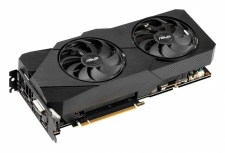 Tarjeta de Video ASUS NVIDIA GeForce RTX 2060 SUPER DUAL EVO OC, 8GB 256-bit GDDR6, PCI Express 3.0