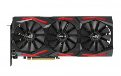 Tarjeta de Video ASUS NVIDIA GeForce RTX 2060 SUPER ROG Strix Gaming, 8GB 256-bit GDDR6, PCI Express 3.0