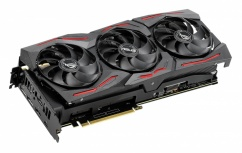 Tarjeta de Video ASUS NVIDIA GeForce RTX 2080 SUPER ROG Strix GAMING Advance Edition, 8GB 256-bit GDDR6, PCI Express 3.0