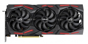Tarjeta de Video ASUS ROG Strix NVIDIA GeForce RTX 2070 SUPER Gaming Advanced Edition, 8GB 256-bit GDDR6, PCI Express ― ¡Compre y reciba Tom Clancy's Rainbow Six Siege Gold! Un código por cliente