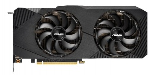 Tarjeta de Video ASUS NVIDIA GeForce RTX 2080 SUPER DUAL EVO OC, 8GB 256-bit GDDR6, PCI Express 3.0 ― ¡Compre y reciba Game Ready Bundle