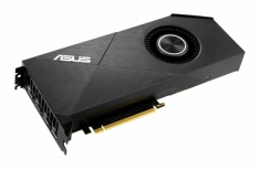 Tarjeta de Video ASUS Turbo NVIDIA GeForce RTX 2070 SUPER EVO, 8GB 256-bit GDDR6, PCI Express 3.0