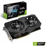 Tarjeta de Video ASUS NVIDIA GeForce GTX 1660 SUPER EVO OC, 6GB 192-bit GDDR6, PCI Express x16 3.0