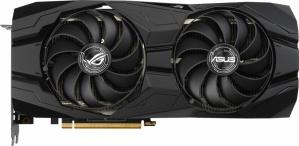 Tarjeta de Video ASUS ROG Strix Radeon RX 5500 XT Gaming, 8GB 128-bit GDDR6, PCI Express 4.0
