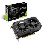 Tarjeta de Video ASUS TUF Gaming NVIDIA GeForce GTX 1650 SUPER OC , 4GB 128-bit GDDR6, PCI Express x16 3.0