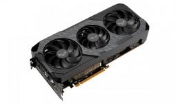 Tarjeta de Video ASUS AMD Radeon RX 5600 XT TUF Gaming OC, 6GB 192-bit GDDR6, PCI Express x16 4.0