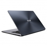 Laptop ASUS VivoBook A505BA 15.6'' HD, AMD A9-9425 3.10GHz, 4GB, 1TB, Windows 10 Home 64-bit, Gris