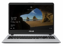 Laptop ASUS VivoBook A507UA 15.6'' HD, Intel Core i5-8250U 1.60GHz, 8GB, 1TB, Windows 10 Home 64-bit, Gris
