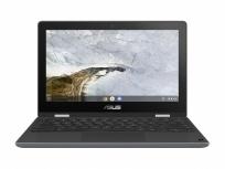 ASUS 2 en 1 Chromebook Flip C214MA 11.6