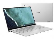 ASUS 2 en 1 Chromebook Flip C434TA-DSM4T 14