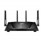 Router ASUS CM-32 AC2600, Inalámbrico, 1734 Mbit/s, 4x RJ-45, 2.4/5GHz, 4 Antenas Externas