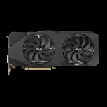 Tarjeta de Video ASUS NVIDIA GeForce RTX 2060 SUPER DUAL EVO, 8GB 256-bit GDDR6, PCI Express 3.0 ― ¡Compre y reciba Game Ready Bundle