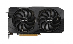 Tarjeta de Video ASUS AMD Dual Radeon RX 5500 XT EVO, 8GB 128-bit GDDR6, PCI Express 4.0