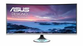 Monitor Curvo ASUS Designo MX38VC LED 37.5