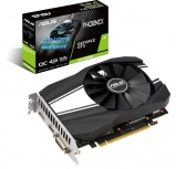 Tarjeta de Video ASUS NVIDIA GeForce GTX 1650 SUPER Phoenix OC Edition, 4GB 128-bit GDDR6, PCI Express x16 3.0 ― ¡Compre y reciba Shadow of the Tomb Raider! Un código por cliente