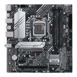 Tarjeta Madre ASUS Micro ATX PRIME B560M-A, S-1200, Intel B560, HDMI, 128GB DDR4 para Intel