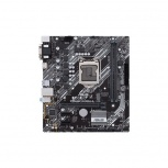 Tarjeta Madre ASUS Micro ATX PRIME H410M-A, S-1200, Intel H410, HDMI, 64GB DDR4 para Intel