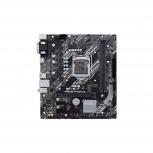 Tarjeta Madre ASUS mini ATX PRIME H410M-E, S-1200, Intel H410, HDMI, 64GB DDR4 para Intel