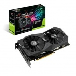 Tarjeta de Video ASUS NVIDIA GeForce GTX 1650 Gaming OC, 4GB 128-bit GDDR5, PCI Express 3.0