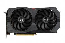 Tarjeta de Video ASUS NVIDIA GeForce GTX 1660 SUPER ROG Strix Gaming Advance Edition, 6GB 192-bit GDDR6, PCI Express 3.0