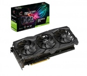 Tarjeta de Video ASUS NVIDIA GeForce GTX 1660 Ti ROG Strix Gaming OC Edition, 6GB 192-bit GDDR6, PCI Express 3.0