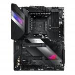 Tarjeta Madre ASUS ATX ROG Crosshair VIII Hero (WI-FI), S-AM4, AMD X570, 128GB DDR4 para AMD Ryzen