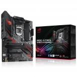 Tarjeta Madre ASUS ATX ROG STRIX B460-H GAMING, S-1200, Intel B460, HDMI, 128GB DDR4 para Intel
