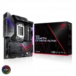 Tarjeta Madre ASUS ATX-E ROG Zenith Extreme Alpha, S-TR4, AMD X399, 128GB DDR4 para AMD